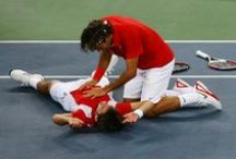 A Look Back - 2012 Olympics / Remember the moments at the 2012 Olympics / by Tennis Express
