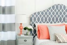 For the Love of Home / A shared board where all home lovers, interior design enthusiasts and everyone passionate about home decor, architecture, and DIY projects can feel at home (pun intended)! Http://stagetecture.com. Email us at info@stagetecture.com for a join request. We'd love to share your home decor pins! ONLY 5 PINS A DAY PLEASE! / by Ronique Gibson {Stagetecture}