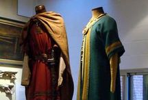 Anglo-Saxon ~ 410-1066 Anno Domini / by Joy Logan Burkhart