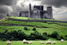 Bucket List_ Ireland / Someday I'd love to go to Ireland . / by Cathy Grossi