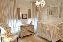Nursery Ideas / by Jessica Johnson