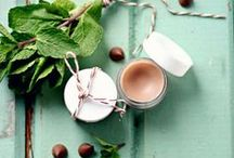 Natural beauty & home products / by Tahlee Johnson