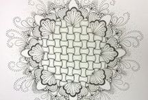 Doodles & Mandalas / by Monica Bourne