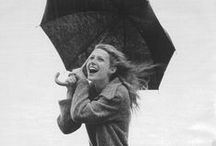 Umbrellas & Parasols / by Monica Bourne