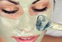Inner Beauty Is For Ameteurs / Pampering Dead Skin Cells / by Meaghan