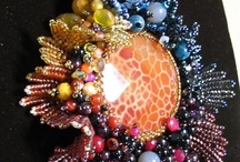 Beaded Stuff / by Marion Mac