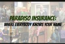 Paradiso Insurance - Favorite Quotes / by Chris Paradiso
