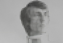 Wim Crouwel / by Koichi Yanagimoto