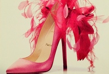 If the Shoe Fits.....Buy it !! / by Marion Mac