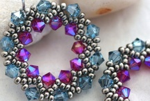 Beaded Baubles & Ornaments / by Marion Mac