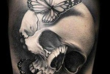 Tattoos...Your next Addiction / by Marion Mac