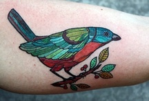 Creative Ink / by Hillary Barthe
