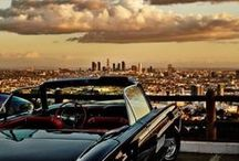 California / by Shawnie Kelley