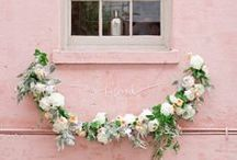 - P+C // 3.29.14 -  / Le San Michele Wedding / by Emily Leach