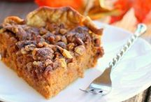Fall Favorites / Want to know why we love fall?  Because every recipe fall favorite recipe tastes so much better with nuts!  Check out this board for delicious recipes that you can make all throughout the fall season.  For more recipes, visit www.diamondnuts.com. / by Diamond Nuts