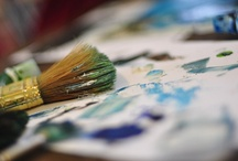 Creative Kids / by Lisa Carter