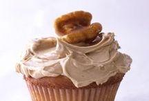 Walnut Recipes / by Diamond Nuts