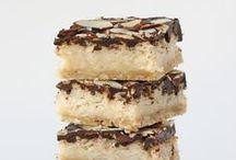 Almond Recipes / by Diamond Nuts