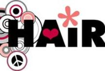 Hair stylish dos / by Lisa