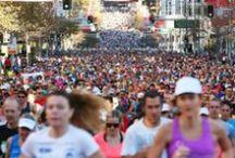 TCS New York City Marathon / by New York Road Runners