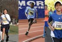 2014 NYRR Races / Sign up for spring, summer, and fall New York Road Runners 5Ks, 10Ks, half-marathons, and more, all throughout the five boroughs of New York City, in city parks and through the streets! / by New York Road Runners