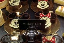 Disney Foods and Restaurants  / by Gabby Goodwin
