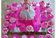 Cake and cupcakes ideas / Cakes cupcakes and other ideas / by Maria Mendez