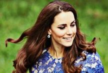 Duchess of Cambridge / by Colleen Sherman-Williams