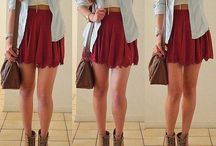Clothing Ideas / Cute outfits / by Maddie Avila