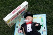 [awww! baby halloween costumes] / by Kicksend