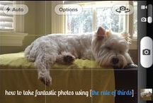 [android photography tips]  / by Kicksend
