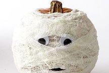[diy halloween crafts] / by Kicksend