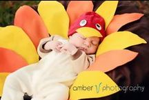 [thanksgiving photo ideas] / by Kicksend