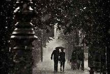 [rain photography] / by Kicksend