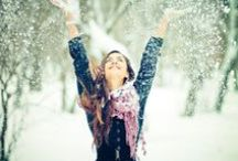 [winter photography] / by Kicksend