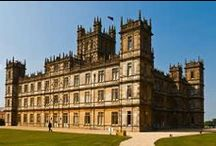 Downton Abbey  / by Bob Curby