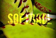 Softball!!! / by Lauren Russell