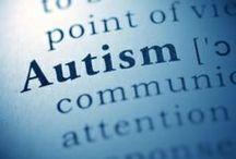 Autism / by Brain Balance of Austin