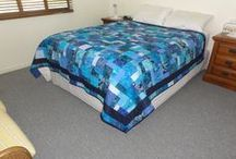 Quilts I need / by Sue Alleyn