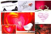 Product - Love & Romance / Product Material Type -- Paper-Backed, Self-adhesive,   Product owned and copyright by JuzStick.   For enquiries, please call / sms / whatsapp to -- 011-26102599 (Meng), or Email to -- skm.skmarts@gmail.com / by SKM ARTS