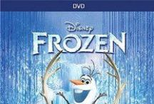 New Movies! / by Ventress Memorial Library