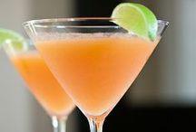 Boisson & Drink / #Boisson #Drink #ドリンク / by Etsuko Osaka