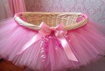 Baby Shower Gift Ideas / by Heather Underwood