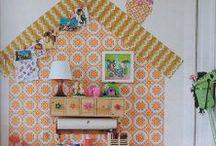 Playroom Inspiration / by Heather Underwood