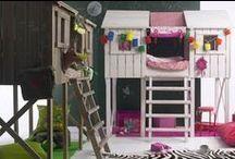 Kid's Room / by Heather Underwood