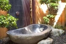 Backyard Inspiration / by Heather Underwood