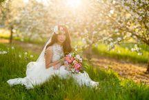 Weddings / by Nicole & Teddy