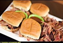 Recipes / Essential recipes! From BBQ to comfort food, these are some of our favorites! / by Pork Barrel BBQ