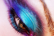 Makeup / A collection of my makeup looks / by Monroe Misfit