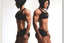 Fitness / by Vanessa Wirth